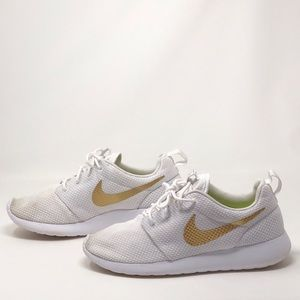 CUSTOM Women's Nike Roshe One Sneakers